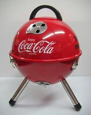 Coca-Cola BBQ Mini Grill - BRAND NEW!