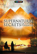Supernatural Secrets of the Pyramids 2013 by Questar