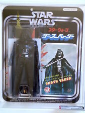 Vintage Star Wars 1978 Takara Japan 8 inch Darth Vader AFA 75 EX+/NM