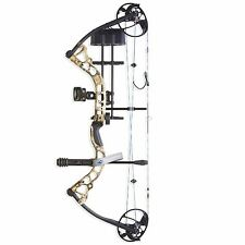 New Diamond Bowtech Infinite Edge PRO Bow 5-70 LB Camo Complete PKG Right Hand