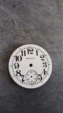 VINTAGE 16 SIZE HAMILTON 992,996 OR 950 DIAL NO HAIRLINES