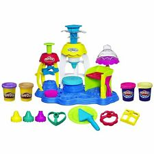 Play-Doh Sweet Shoppe Frosting Fun Bakery Playset , New, Free Shipping