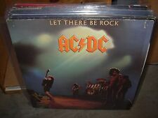 AC/DC let there be rock ( rock ) germany