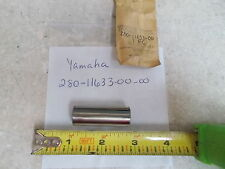 NOS OEM Yamaha Piston Pin 1972-1994 DS7 TZ250 280-11633-00-00