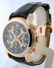 Audemars Piguet Perpetual Chronograph 18k Rose Gold Box/Papers 26094OR.OO.D002CR