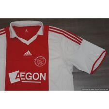 Ajax Amsterdam Adidas 2009-2010 Home Football Shirt XL X-Large