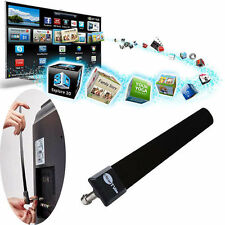 As Seen on TV Clear TV Key FREE HDTV TV Digital Indoor Antenna Ditch Cable RF
