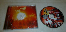 The Making of Resident Evil 4 Promo DVD (Nintendo Gamecube) MINT DISC, RARE NFR!