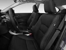 Honda Accord Sedan LX/LX-P/SE/EX/EX-L Factory Leather Seat Cover Upholstery Kit