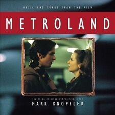Knopfler, Mark Metroland: Music and Songs from the Film CD
