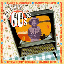 Super Hits of 60's 1997 - Disc Only No Case