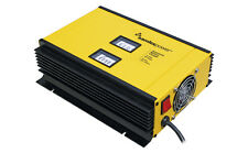 Samlex SEC-1280UL 12 Volt 80 Amp 3 Stage Fully Automatic Battery Charger Power