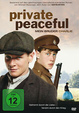Private Peaceful - Mein Bruder Charlie - DVD - Neu u. OVP