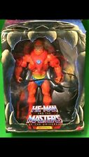 MOTU Classics Masters of the Universe BEAST MAN Figure 2.0 Filmation In Stock