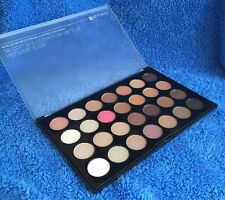 BH Cosmetics Neutral Eyes 28 Colour Eyeshadow Palette - MELB SELLER