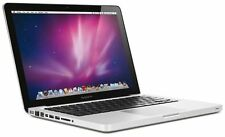 "Apple MacBook Pro Core 2 Duo 2.66GHz 4GB 500GB 13"" MC375LL/A"
