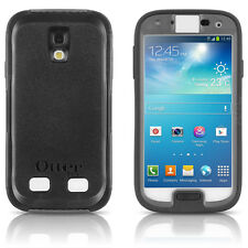 OtterBox Preserver Galaxy S4 Waterproof Case Carbon Black / Gray OEM Original