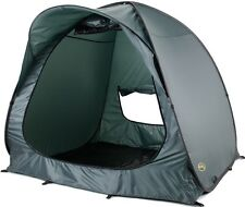 FAST ERECT FISHING TENT SPORTS BIVVY POPS UP & DOWN IN SECONDS