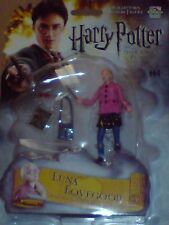 HARRY POTTER AND THE HALF BLOOD PRINCE  LUNA LOVEGOOD BNIB VERY RARE #1