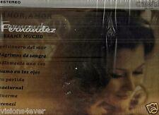 1977* CARINO LABEL DBL1- 5185* FERNANDEZ * BESAME MUCHO LP  * EXCELLENT