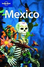 Lonely Planet Mexico by Greg Benchwick, John Noble, Kate Armstrong, Ray...
