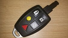 GENUINE VOLVO V40 V70 C70 S40 S60 S70 XC90 5 BUTTON REMOTE ALARM KEY FOB- TESTED