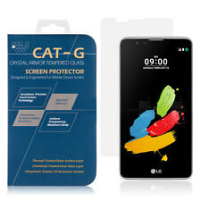 LG Stylo 2 LS775 Ultra Thin HD [ Anti-Scratch ] Tempered Glass Screen Protector