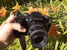 Minolta AF Zoom 35-105mm F:3.5-4.5 Amt. f/ Sony A7s A7r A7rll A6000  A6300 Nex7