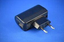 Original Sony Ericsson CST80 USB Ladegerät Netzteil 5 VDC 700mA ohne Kabel