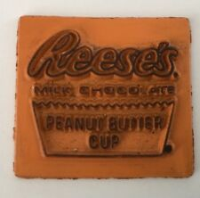 Reeses Milk Chocolate Peanut Butter Cup Vintage Mini Magnet BC