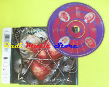 CD Singolo SPIN DOCTORS She Used To Be Mine Austria EPIC 1995 no lp mc dvd (S15)