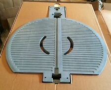 NOS Delta Rotating Table Deluxe Sawbuck Frame & Trim Saw p/n 422323910002 33-050