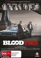 Blood Ties (DVD, 2014)