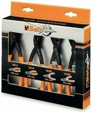 Beta Tools 1031 / S4 4 piece circlip Plier Set Brand New