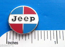 JEEP - hat pin , hatpin , lapel pin , tie tac GIFT BOXED