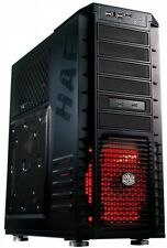 Cooler Master HAF 932 Advanced Full Tower Case With SuperSpeed USB 3.0