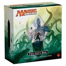 MAGIC THE GATHERING CCG - Battle For Zendikar Cards Holiday Gift Box (WOTC) #NEW