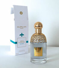 GUERLAIN AQUA ALLEGORIA TEAZZURRA Perfume for WOMEN EDT 75ml 2.5 oz