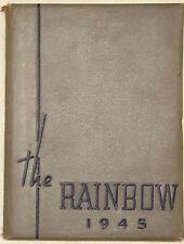 1945 THE ACADEMY OF RICHMOND COUNTY HIGH SCHOOL (ARC) Augusta, GA Yearbook