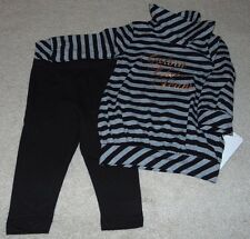 ~NWT Girls DKNY & CALVIN KLEIN Outfit! Size 12 Months Cute!! FS:)