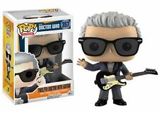 Funko POP! TV #357 Doctor Who TWELFTH DOCTOR WITH GUITAR Vinyl Figure 12th Dr.