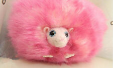 Wizarding World of Harry Potter 5'' PYGMY PUFF Plush Toy pink