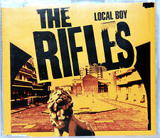 Single-CD THE RIFLES - Local Boy