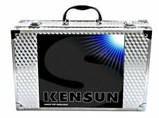 Kensun HID Xenon Conversion Kit with Premium Ballast - H7 - 6000k
