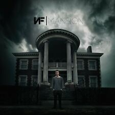 Mansion - NF (Rap) (CD, 2015, Capitol Christian Music Group) - FREE SHIPPING