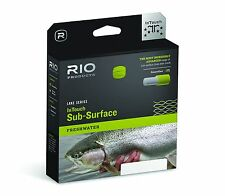 Rio InTouch Midge Tip Long Fly Line - WF5F/i - New