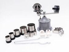 NEW CENTRIFUGE CASTING MACHINE DENTAL LAB JEWELRY HOBBY EQUIPMENT COMPLETE KIT
