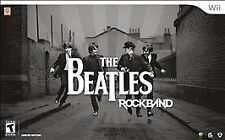 The Beatles: Rock Band -- Nintendo Wii, 2009