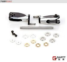GARTT GT 500 Metal Main Rotor Grip Set For Align 500 RC Helicopter