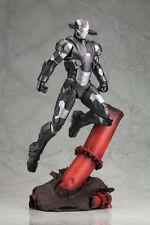 IRON MAN 3 MOVIE WAR MACHINE ARTFX STATUE